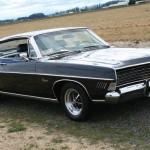 1968 Ford XL GT