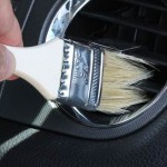 Paint Brush Detailing