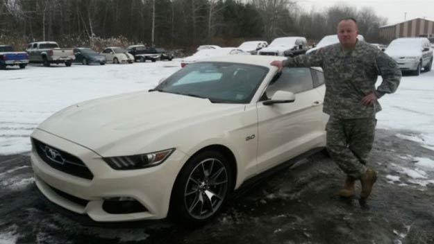 50th-ann-Mustang