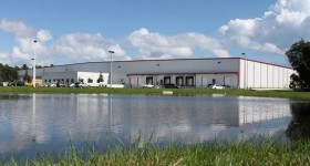 Eckler's New Distribution Center Completed