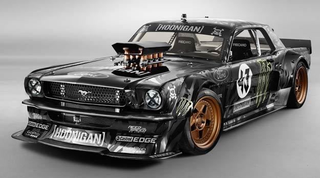 Ken-Block-65-Mustang
