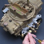 Carburetors Of The 428