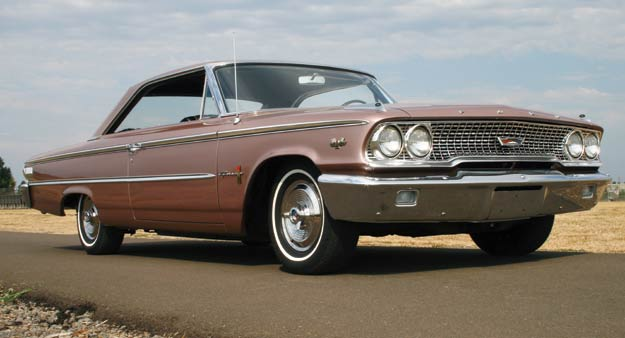 1963-Galaxie-500-XL-front