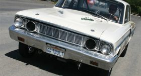 1964 Fairlane 427 High Riser: The Thunderbolt