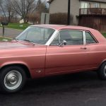 Customer Ride: 1966 Fairlane 500 2-door sedan