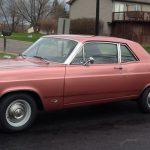 Customer Ride: 1966 Fairlane 500 2-door sedan