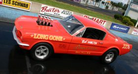Long Gone: 1965 Mustang 427 SOHC A/FX